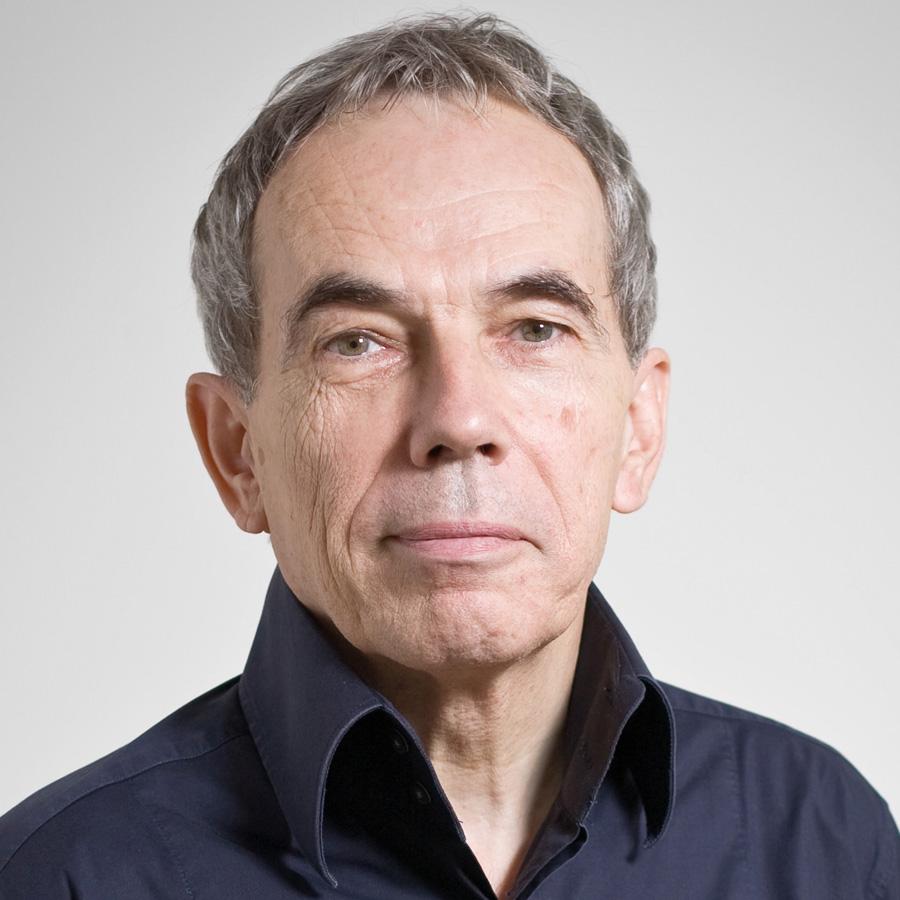 Portrait Hans Gerd Schulte