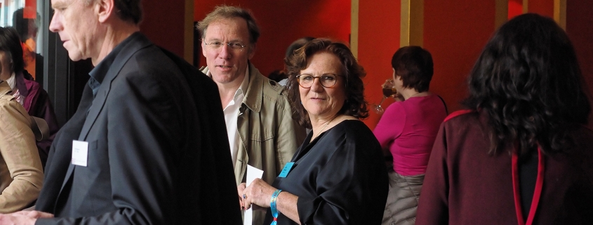 35 Jahre BIF Vortrag Symposium Bild Josie Wieland