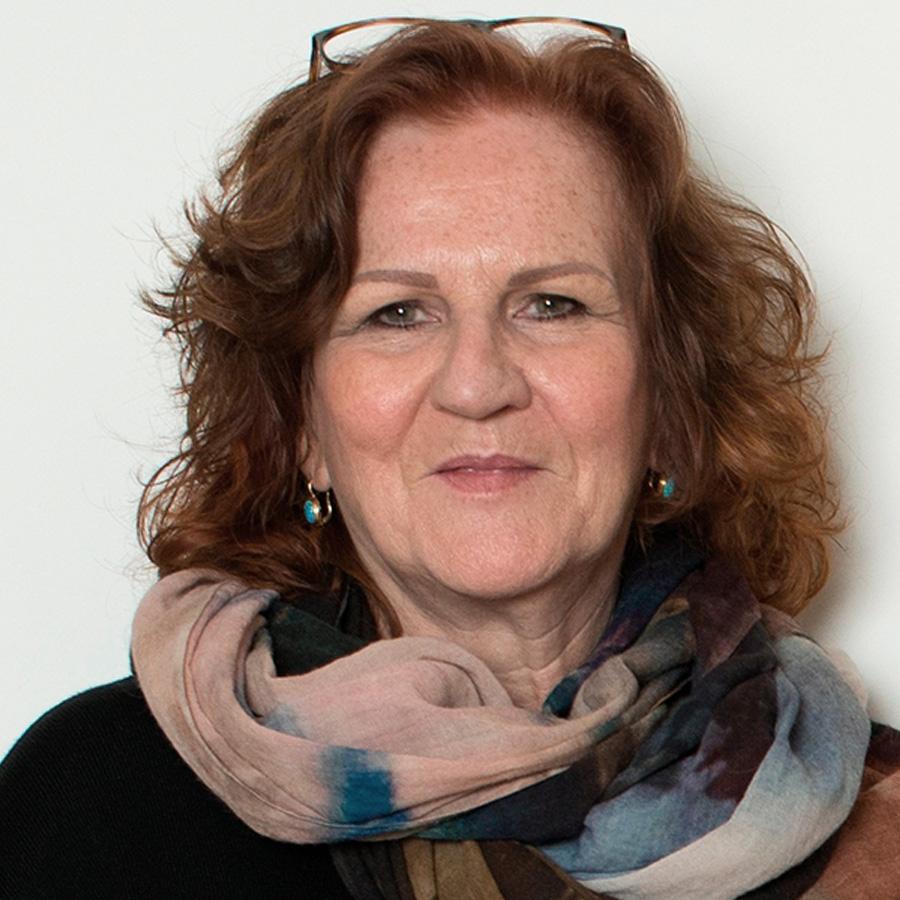 Portrait Josie Wieland Vorstand BIF