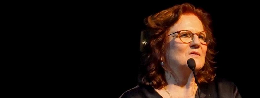 Josie Wieland Vortrag Systemische Therapie