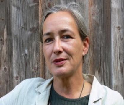 Kristina Hahn