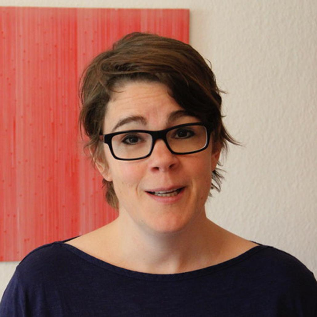 Annette Müllenbeck