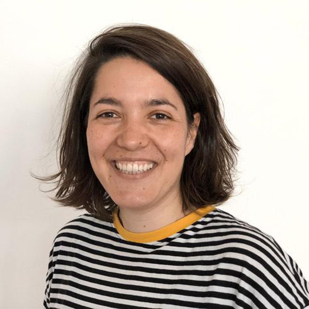 Kathrin Maisch