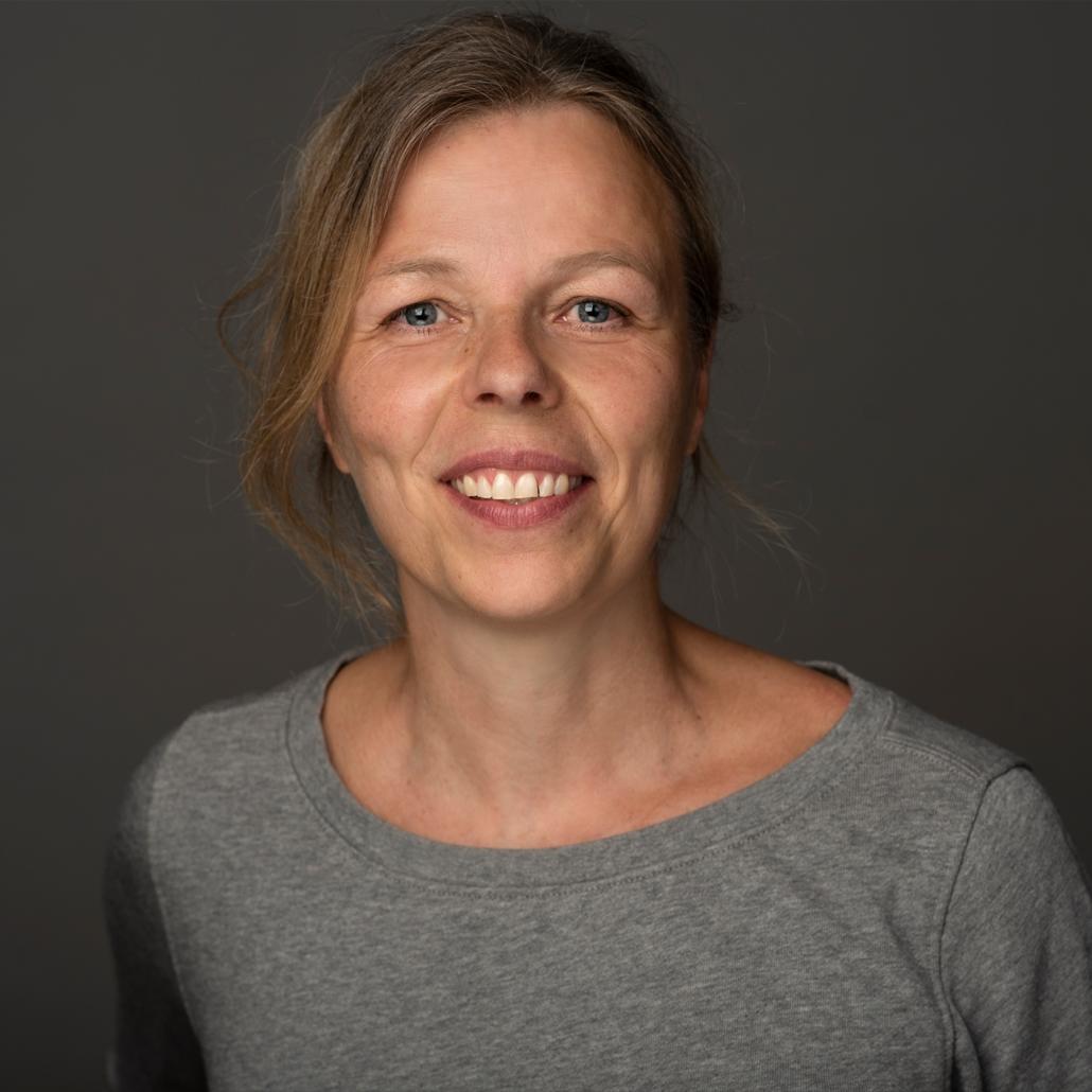 Susanne Herbeck